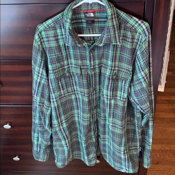 The North Face Other - Men's The North Face flannel